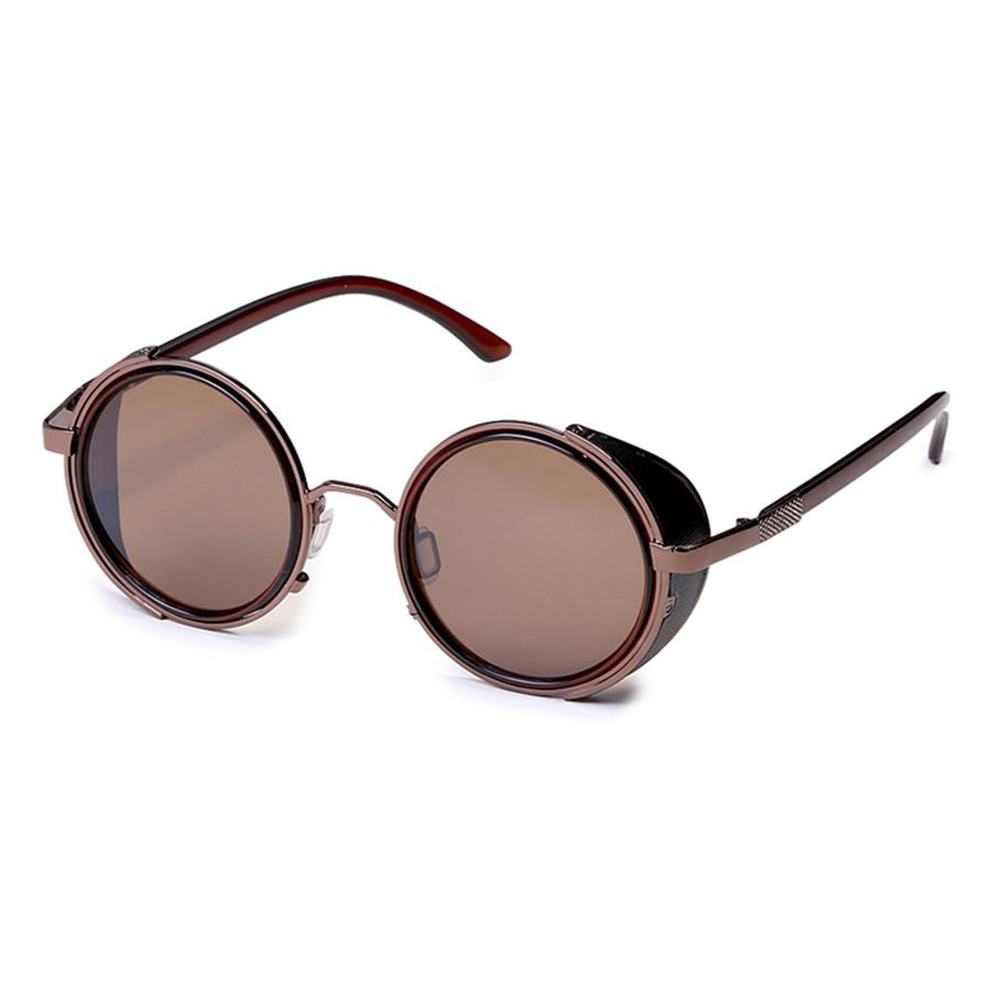 Μικρά ή μεγάλα στρόγγυλα γυαλιά