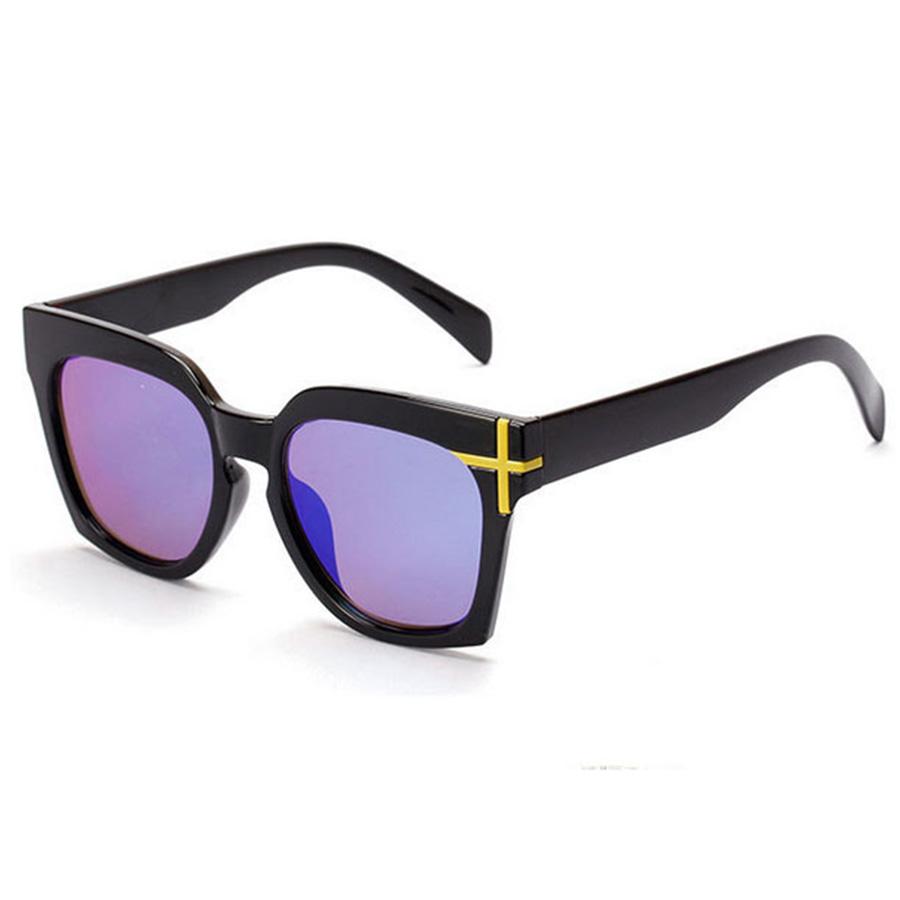 Τετράγωνα γυαλιά ηλίου